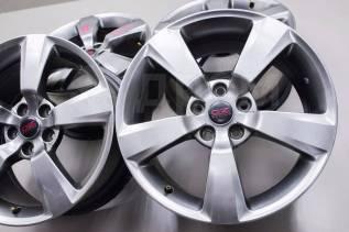 """Subaru. 8.5x18"""", 5x114.30, ET55"""