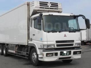 Mitsubishi Fuso Super Great. , 12 880куб. см., 15 000кг., 6x2