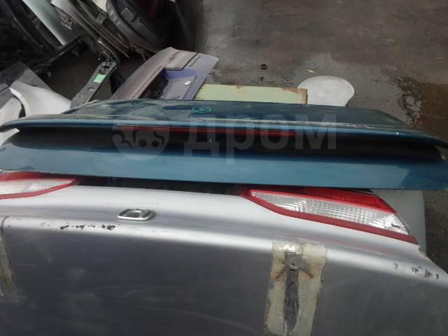 Крышка. Toyota Sprinter Marino, AE101