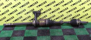 Привод, полуось. Mazda Tribute, EP3W Ford Escape, EP3WF Ford Maverick, TM1, TM3, TM7 Двигатели: L3, L3VE, DURATEC23, DURATEC30
