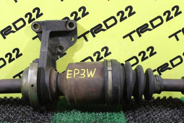 Привод, полуось. Ford Escape, EP3WF Ford Maverick, TM1, TM3, TM7 Mazda Tribute, EP3W Двигатели: DURATEC23, DURATEC25, DURATEC30, L3, L3VE