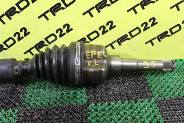 Привод, полуось. Mazda Tribute, EPEW, EPFW Ford Escape, EP3WF, EPEWF, EPFWF Ford Maverick, TM1, TM3, TM7 Двигатели: AJ, AJV6, YF, DURATEC23, DURATEC25...