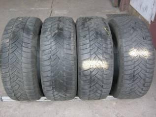 Dunlop Grandtrek WT M3. Зимние, без шипов, 2015 год, 30%, 1 шт