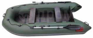 Мастер лодок Rush 3000 СК. 2017 год год, длина 3,00м., двигатель подвесной, 10,00л.с., бензин