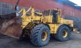 Кировец К-701. Сельхозтехника