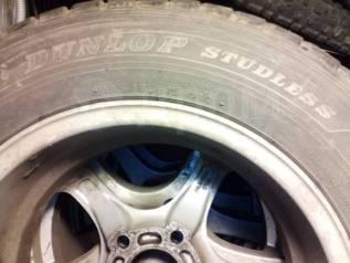Dunlop Graspic DS1. Зимние, без шипов, 70%, 4 шт