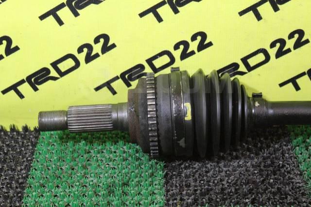 Привод, полуось. Mazda Tribute, EP3W Ford Escape, EP3WF, EPEWF, EPFWF Ford Maverick, TM1, TM3, TM7 Двигатели: L3, L3VE, DURATEC23, DURATEC30