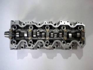 Головка блока цилиндров. Toyota: Carina, Corona, Caldina, Ipsum, Gaia Двигатель 3CTE