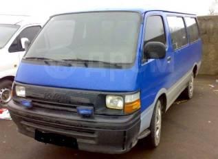 Toyota Hiace. LH114, 2L