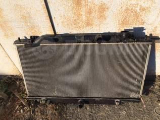 Радиатор охлаждения двигателя. Mazda Atenza, GJ2AP, GJ2AW, GJ2FP, GJ2FW Mazda Mazda6, GJ, GJ521, GJ522, GJ523, GJ526, GJ527 Двигатели: SHVPTR, SHVPTS