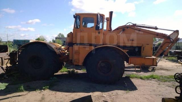 """Кировец К-701. Продам трактор """" Р"""", 300 л.с."""