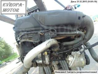 Двигатель в сборе. BMW M5, E60 BMW 5-Series, E60