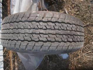 Dunlop. Зимние, без шипов, 2008 год, 5%, 1 шт