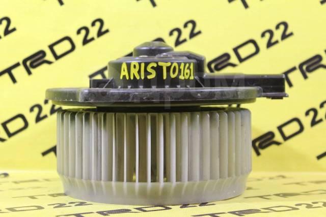 Мотор печки. Toyota Harrier, ACU10, ACU10W, ACU15, ACU15W, MCU10, MCU10W, MCU15, MCU15W, SXU10, SXU10W, SXU15, SXU15W Toyota Aristo, JZS160, JZS161 To...