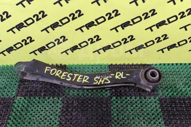 Рычаг продольный. Subaru Forester, SH5, SH9, SH9L, SHJ Subaru Legacy, BM9, BMG, BMM, BR9, BRF, BRG, BRM Subaru Impreza, GE2, GE3, GE6, GE7, GH2, GH3...