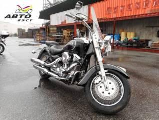 Yamaha Roadstar 1600. 1 600куб. см., исправен, птс, без пробега
