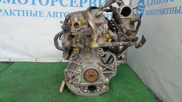 Двигатель в сборе. Nissan R'nessa Двигатель SR20DE