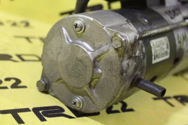 Стартер. Mitsubishi Fuso Canter Mitsubishi Canter, FD70BB Двигатели: 4M40, 4M41, 4M42