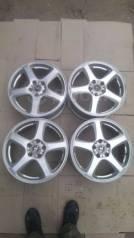 """RTX Wheels. 7.0x17"""", 5x114.30, ET50, ЦО 73,0мм."""
