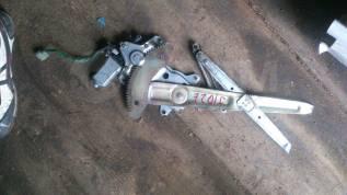 Стеклоподъемный механизм. Toyota Cami, J102E