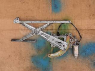 Стеклоподъемный механизм. Nissan Presea, HR10