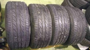 Dunlop SP Sport 5000. Летние, 2011 год, 20%, 4 шт