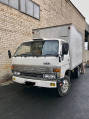 Toyota Dyna. Продам грузовик toyota dyna, 4 000куб. см., 3 000кг.