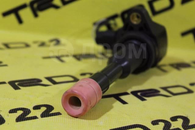 Катушка зажигания, трамблер. Honda: Jazz, Mobilio, Civic Hybrid, Civic, City, Fit Aria, Fit, Partner Двигатели: L12A1, L12A3, L12A4, L13A1, L13A2, L13...
