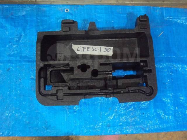 Ванна в багажник. Honda Life, JC1, JC2