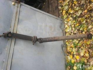 Карданный вал. ГАЗ 31105 Волга ГАЗ 3102 Волга