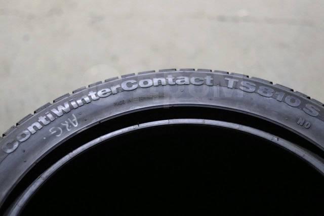 Continental ContiWinterContact TS 810 Sport. Зимние, без шипов, 30%, 1 шт