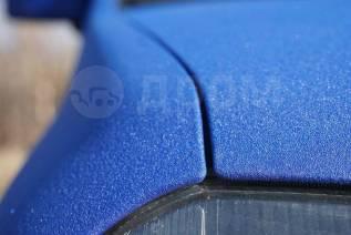 Покрытие автомобилей полиуританом Huntsman
