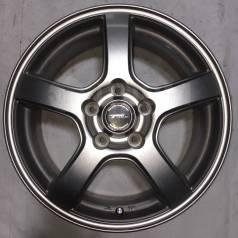 "Bridgestone Toprun. 6.5x16"", 5x114.30, ET38, ЦО 72,0мм."