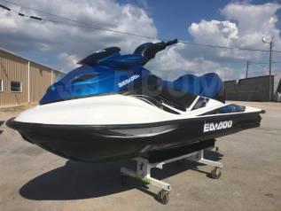 BRP Sea-Doo GTX. Под заказ