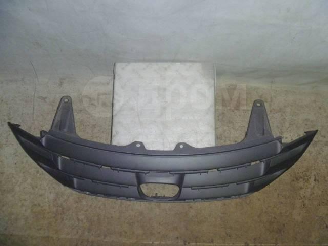 Решетка радиатора. Honda CR-V, RE5, RM1, RM4 Двигатели: K24A, K24Z7, R20A, R20A9
