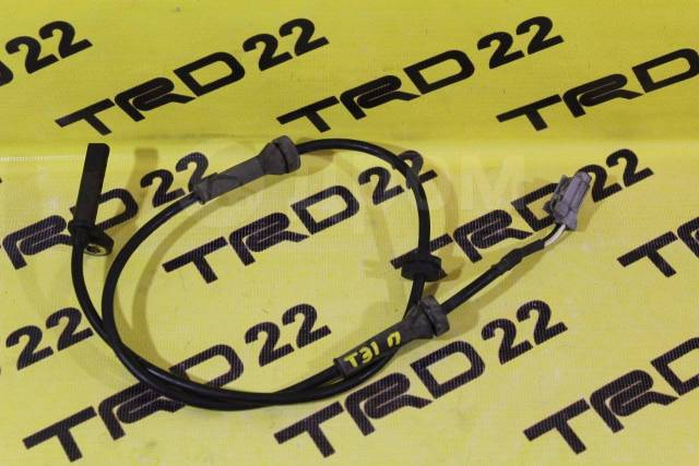 Датчик abs. Renault Koleos, HY0 Nissan Rogue, S35 Nissan X-Trail, DNT31, NT31, T31, T31N, T31P, T31R, T31Z, TNT31 Nissan 100NX Двигатели: 2TR, M9R, QR...