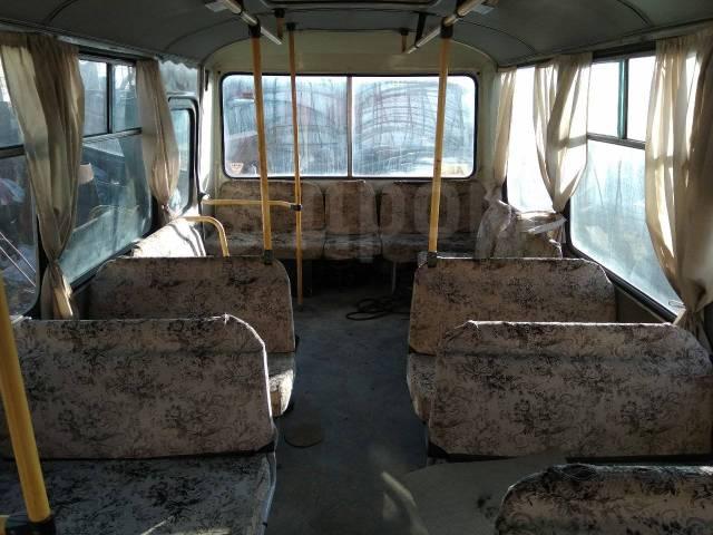 ПАЗ 32053. Автобус ПАЗ 33053, 25 мест
