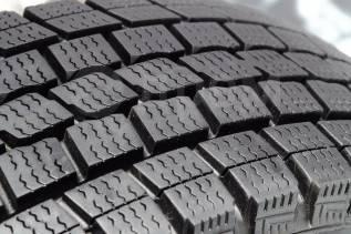 Dunlop DSV-01. Зимние, 2012 год, 5%, 4 шт