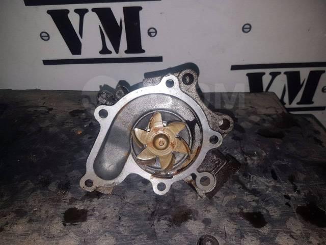 Помпа водяная. Mazda: Training Car, Premacy, Familia, 626, 323, Capella Двигатель FPDE