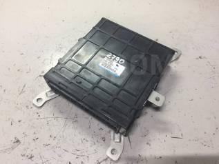 Блок управления двс. Mazda Premacy, CP8W, CPEW Двигатель FPDE