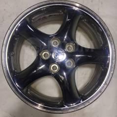 """Mazda. 7.0x17"""", 5x114.30, ET55, ЦО 66,1мм."""