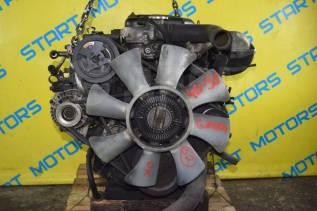 Двигатель в сборе. Mitsubishi Canter Двигатель 4D35