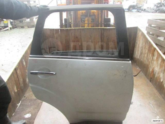 Дверь боковая. Peugeot 4007 Citroen C-Crosser