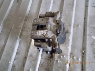 Суппорт тормозной. Infiniti M35, Y50