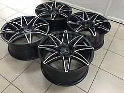 """PDW Wheels. 9.0x20"""", 5x130.00, ET45, ЦО 71,6мм."""