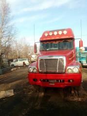 Freightliner Century. Продам (полная капиталка двигателя ), 12 000куб. см., 25 000кг.