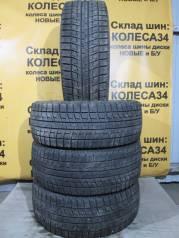 Bridgestone Blizzak Revo2. Зимние, без шипов, 5%, 4 шт