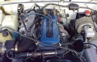 Двигатель в сборе. ГАЗ ГАЗель ГАЗ 31105 Волга ГАЗ 3102 Волга ГАЗ 3110 Волга