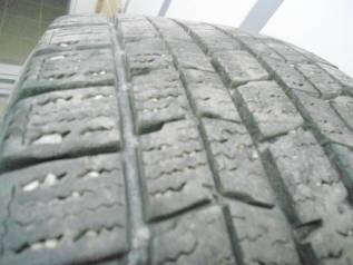 Dunlop Graspic DS3. Зимние, без шипов, 2013 год, 10%, 4 шт