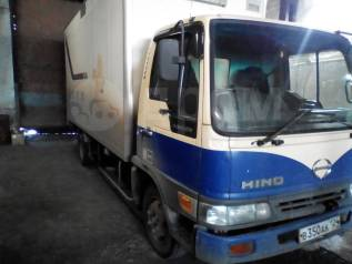Hino Ranger. Продам грузовик хино ренджер, 5 200куб. см., 3 500кг.